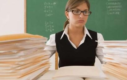 Γιατί η μάθηση στο σχολείο δεν επιτυγχάνει;