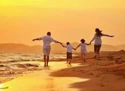 Σύζυγος και γονιός γίνεται οποιοσδήποτε… ΚΑΛΟΣ σύζυγος και γονιός όμως… ΜΟΝΟ ο ψυχικά υγιής και άξιος!