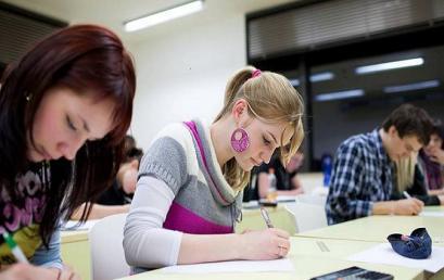 Αποτελέσματα εξετάσεων Νοεμβρίου 2015 του Κρατικού Πιστοποιητικού Γλωσσομάθειας