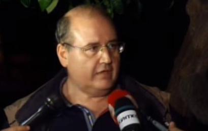 Συνέντευξη του Νίκου Φίλη στη Realnews