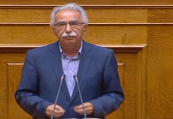 Κ. Γαβρόγλου: Μόνιμοι διορισμοί εκπαιδευτικών σε βάθος τριετίας