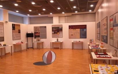 Η Κινητή Διαδραστική Έκθεση «Παίζω και Καταλαβαίνω» στη Θεσσαλονίκη