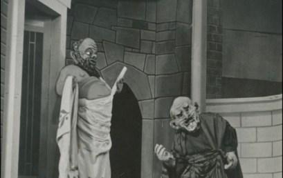 """Για τις """"Νεφέλες"""" του Αριστοφάνη: (3.5) Ο Α᾽ Επιρρηματικός Αγώνας (1040-1318 Στ.)"""