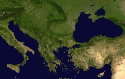 «Εδώ είναι Βαλκάνια»;