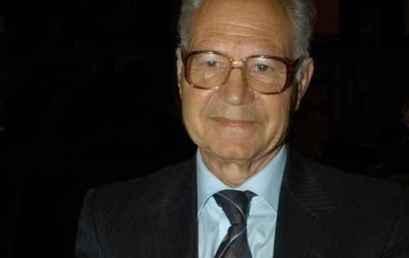 Ο Θεοχάρης Δετοράκης προτάθηκε ομόφωνα από την Επιτροπή για το «Βραβείο Ηθικής Τάξεως»