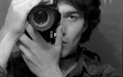 Πρώιμες selfie