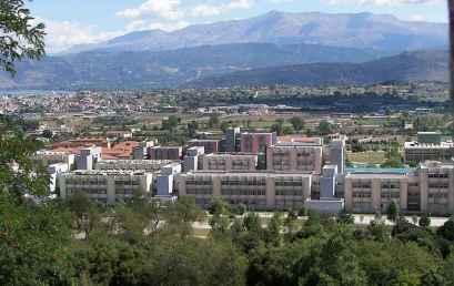 Στην τρίτη θέση το Πανεπιστήμιο Ιωαννίνων σύμφωνα με τη νέα διεθνή κατάταξη της βρετανικής εφημερίδας «The Times» για το 2016-2017