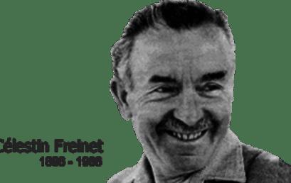 Τριήμερο αφιέρωμα στον μεγάλο μεταρρυθμιστή παιδαγωγό Célestin Freinet για τα 50 χρόνια από το θάνατό του