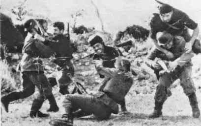 Συνέδριο: Η Μάχη της Κρήτης, η Αντίσταση και τα πολεμικά αεροδρόμια της Κρήτης