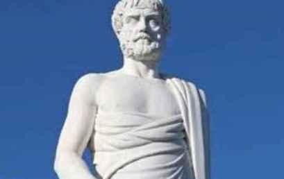 """Αύριο, Παρασκευή η εκδήλωση στο Υπουργείο του Μαθητικού Φεστιβάλ """"Αριστοτέλης 2016"""""""