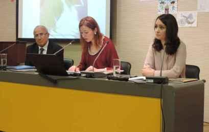 Παρουσίαση του βιβλίου Η Μαίρη και το Λευκό Μπιζέλι της Δήμητρας Σωκράτους  στο Σπίτι της Κύπρου