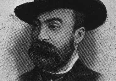 Κομοτηνή: Αφιερωματικές εκδηλώσεις – «Γεώργιος Βιζυηνός: 1849-1896, 120 χρόνια μετά»