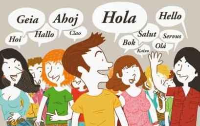 Ημερίδα για την πολυγλωσσία