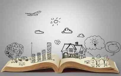 ΞΑΝΑΓΡΑΦΟΝΤΑΣ ΤΟΥΣ ΜΥΘΟΥΣ | Εργαστήριο δημιουργικής γραφής στην αγγλική γλώσσα