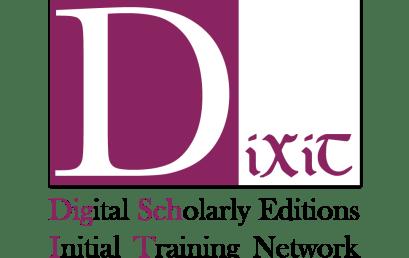 Πενθήμερο σεμινάριο: Ψηφιακές Εκδόσεις και Νεοελληνικές Σπουδές (24-28/4/17)