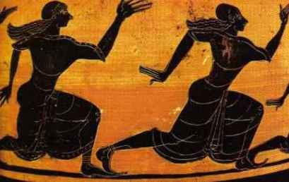 Η Ελληνίδα στην αρχαιότητα. Τα γυναικεία πρότυπα από τον Μύθο έως την κλασσική εποχή- Δήμητρα Λιάτσα
