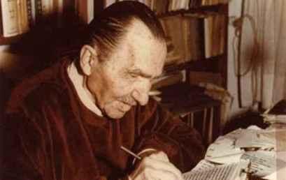 Επιστημονική συνάντηση: Π. Πρεβελάκης – Ν. Καζαντζάκης: γλώσσα, μετάφραση, ιστορία