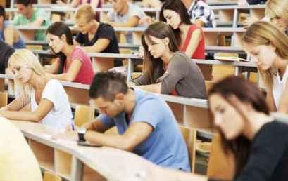Το 76,87% των Ημερησίων Λυκείων πέρασε στην Τριτοβάθμια Εκπαίδευση