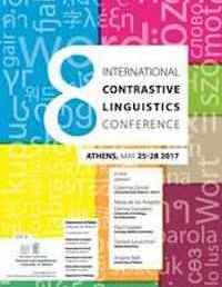 8th International Contrastive Linguistics Conference
