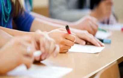 Προγραμματισμός εξετάσεων των Γενικών Λυκείων σχολικού έτους 2018-2019