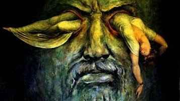 Ο μύθος του Οιδίποδα