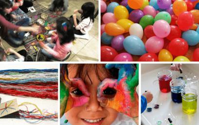 Εργαστήρια για παιδιά 3,4 Ιουνίου στο Μουσείο Σχολικής Ζωής και Εκπαίδευσης