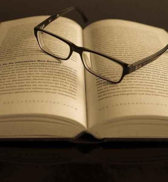 Γιατί είναι τόσο ξεχωριστοί οι άνθρωποι του βιβλίου;