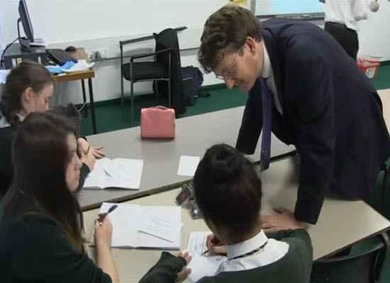 Προσδιορισμός του ελάχιστου απαιτούμενου επιπέδου γλωσσομάθειας για απόσπαση εκπαιδευτικών στα Ευρωπαϊκά Σχολεία
