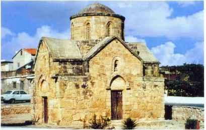 «Επιστρέφοντας» στα Κατεχόμενα της Κύπρου