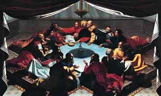Η Χάβρα και το συνέδριο των… Ιουδαίων – Η δίκη του Θεανθρώπου