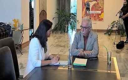 Συνάντηση μιας ώρας Κ. Γαβρόγλου-Ν. Κεραμέως για το Νέο Λύκειο