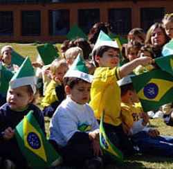 Σειρά το ταξίδι: Η διδασκαλία της ελληνικής γλώσσας στη Βραζιλία