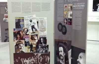 Δημοτικό Θέατρο Πειραιά:Νίκος Καζαντζάκης – 60 χρόνια μνήμης