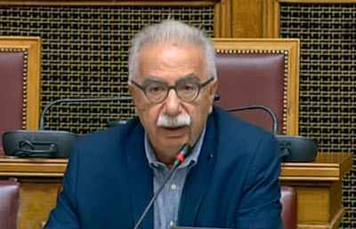 """Γαβρόγλου: Μετά τις εξετάσεις οι αλλαγές στις Πανελλαδικές(""""REAL FM"""")"""