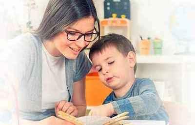 """Σεμινάριο Hanen® """"Teacher Talk """" (""""Η γλώσσα του Δασκάλου"""")"""