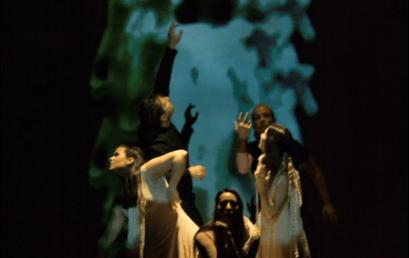 """""""Ελένη"""" του Ευριπίδη: Παράσταση στην Κρήτη"""