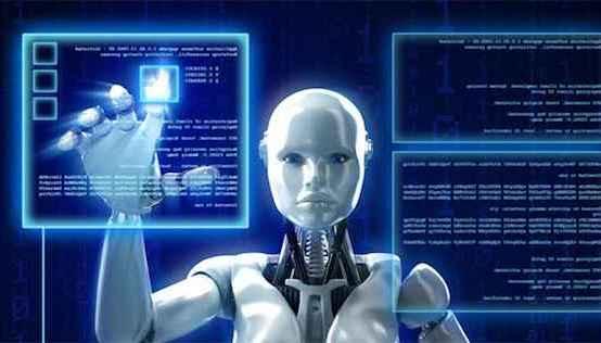 Θα μετεξελιχτούμε σε ψηφιακά όντα;