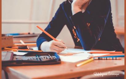 Ίδρυμα Αικ. Λασκαρίδου: Εκπαιδευτικά προγράμματα 2018 – 2019