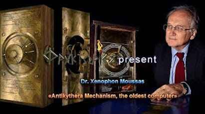 Antikythera Mechanism, the oldest computer