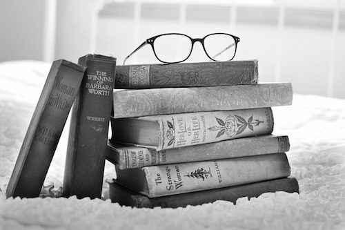 Απορίες επί του διαβάσματος και επί των βιβλίων