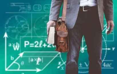 Σχολείο και εκπαιδευτικός