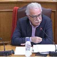 Ομιλία του Υπουργού Παιδείας, Έρευνας και Θρησκευμάτων Κ. Γαβρόγλου – Οι 12 σημαντικές παρεμβάσεις του Σ/Ν για την Ίδρυση του Παν/μιου Δυτικής Αττικής (3η συνεδρίαση)