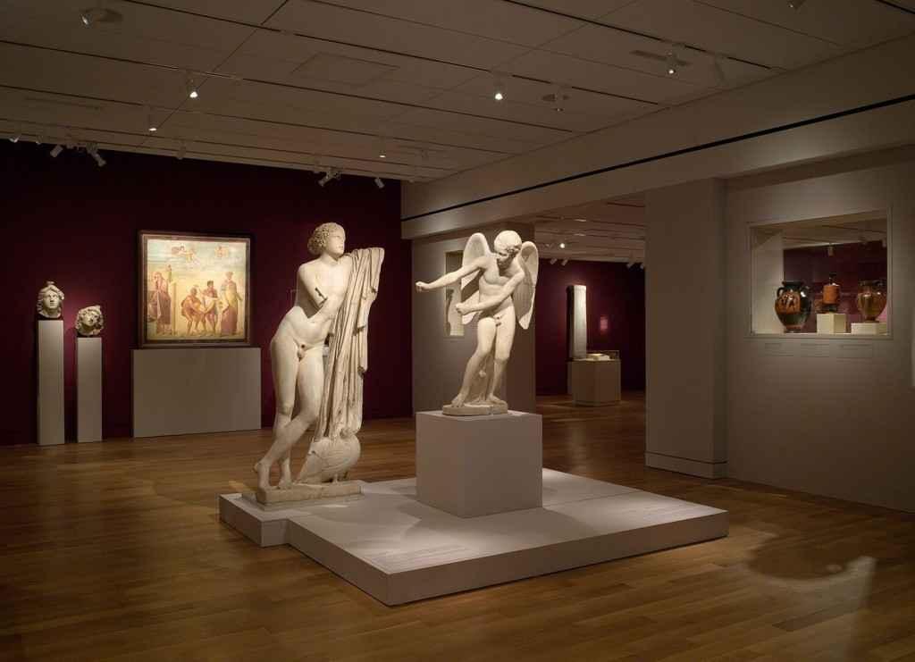 Μεγάλη διεθνής διάκριση για την έκθεση του Ωνάσειου Πολιτιστικού Κέντρου : «Ένας κόσμος συναισθημάτων, Αρχαία Ελλάδα 700 π.Χ. – 200 μ.Χ.»
