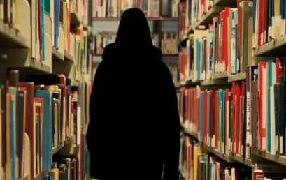 """Η """"οικολογία"""" των βιβλιοθηκών"""