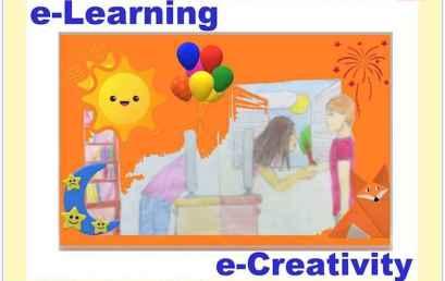 1ο Πανελλήνιο Συνέδριο: ΤΠΕ, Σχολική Εξ Αποστάσεως Εκπαίδευση & Δημιουργικότητα στο Σύγχρονο Σχολείο