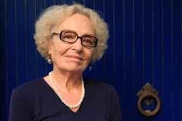 Συναντήσεις Με Συγγραφείς στο cafe του ΙΑΝΟΥ | Ισμήνη Καπάνταη