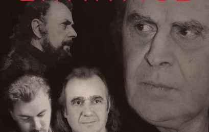 ΕΠΙΤΑΦΙΟΣ των Μίκη Θεοδωράκη και Γιάννη Ρίτσου, εκδόσεις IANOS