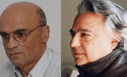 IANOS:«Από το αμπέλι στο θέατρο» | Ο Κώστας Καζαμιάκης ομιλεί αλλά και συνομιλεί με καλλιτέχνες