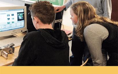 101 ιδέες για πρωτοπόρους εκπαιδευτικούς