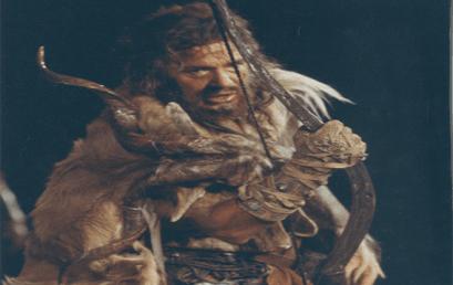 """Για τον """"Φιλοκτήτη"""" του Σοφοκλή (4): Ο Αχιλλέας και ο Πολύφημος"""